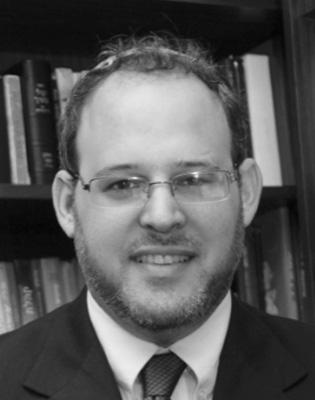 Eitan Weisman